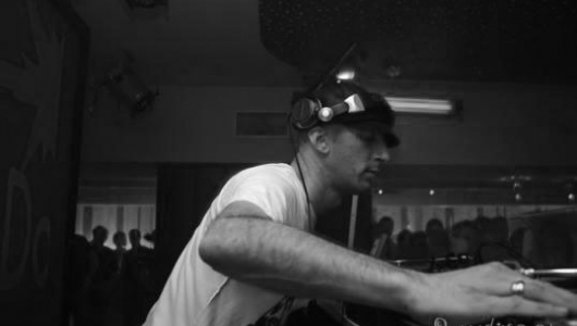 damian lazarus at club gravity, vilnius