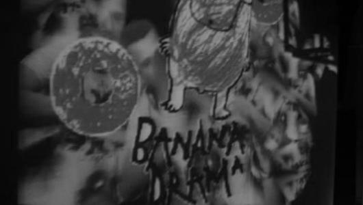 banana drama, club gravity, vilnius