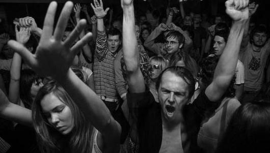 club gravity, vilnius