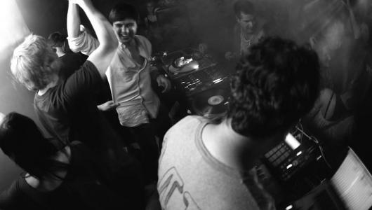 Dirk Leyers @ +++, Soulbox, Vilnius