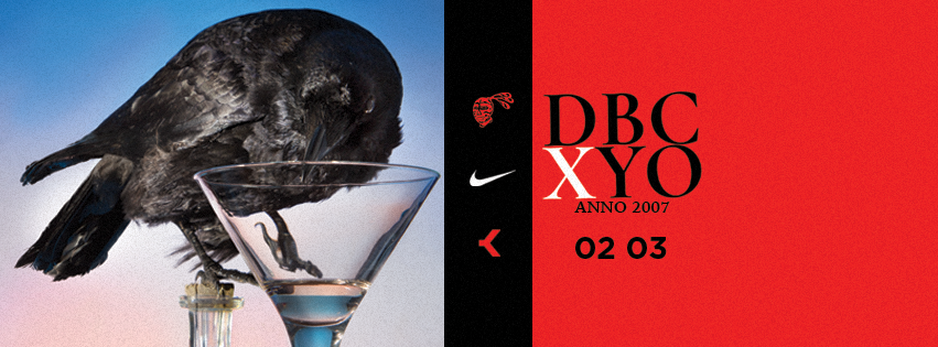 DBC X Y O event at Kulturos Baras Kablys event cover image