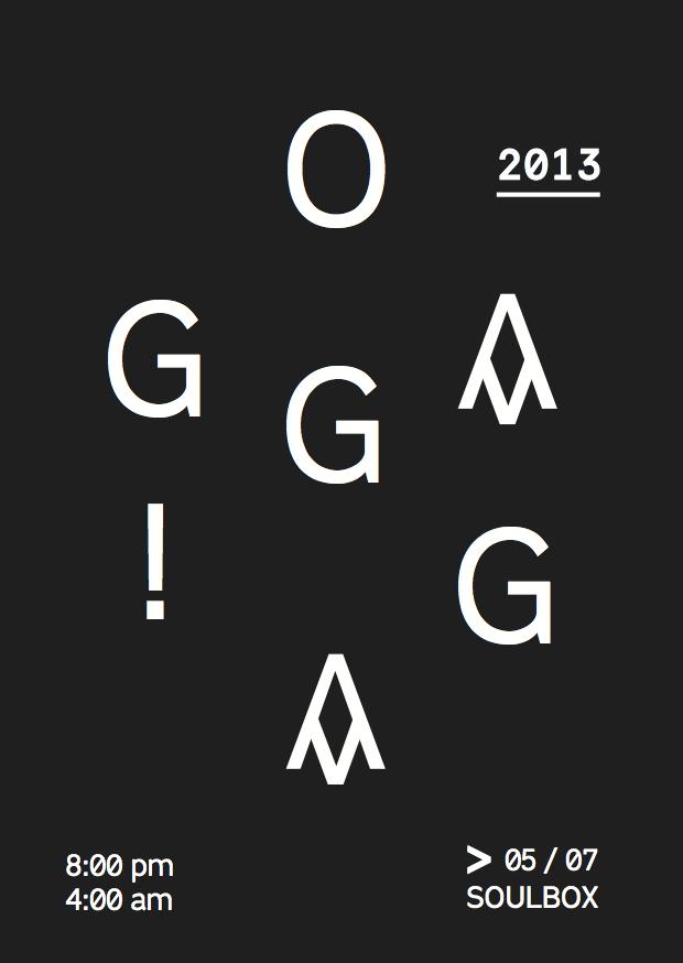 Go GaGa2013