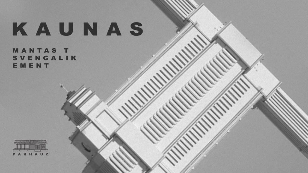 KAUNAS-Pakhauzas