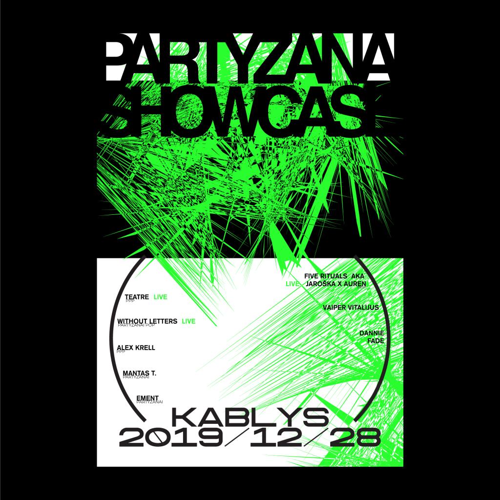 partyzanai-showcase-2019-poster