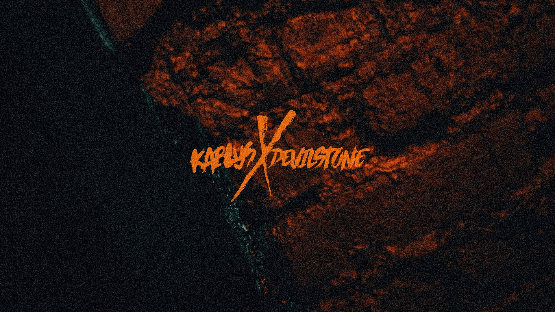 Kablys at Devilstone Festival 2017 Artwork