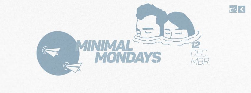 Minimal Mondays December 2015