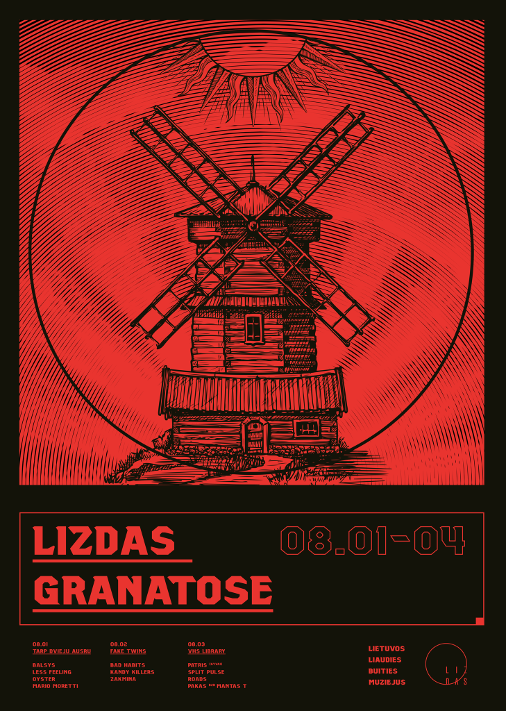 Lizdas-Club-at-Granatos-Festival-2019
