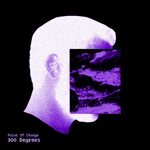 [PZ022] 300 Degrees - Point Of Change  Album