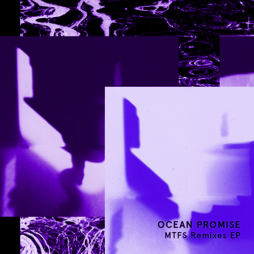 Ocean Promise Remixes EP News