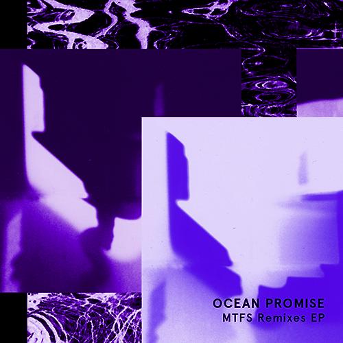 Ocean Promise Remixes EP News