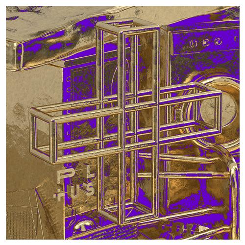 KONSISTENT Plius 5 EP including Drvg Cvltvre Remix NEWS