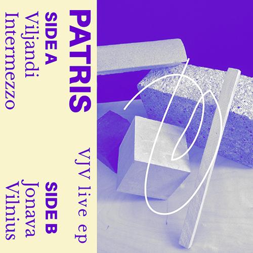 [PZPLIUS002] PATRIS - VJV LIVE EP_News