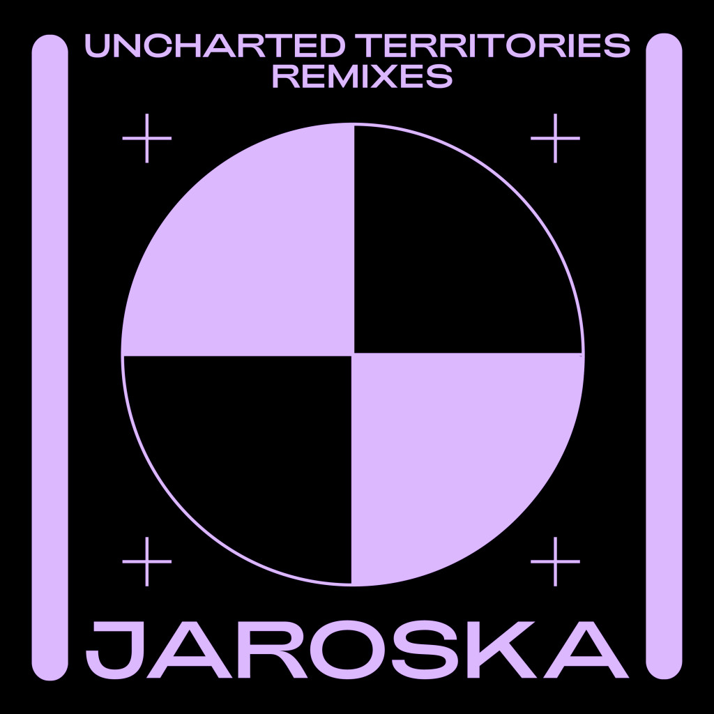 [PPP015] JAROSKA - Uncharted Territories Remixes - PZ News